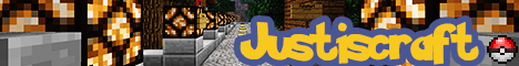 Justiscraft Pixelmon Server ! Minecraft Server IP