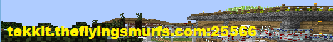 TFS Classic Tekkit Minecraft Server IP